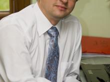 dr Robert Śmigiel