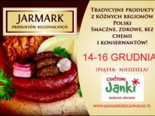 Warszawa Janki Boże Narodzenie jarmark produkty regionalne
