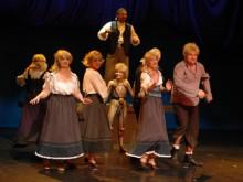 Teatr Rampa Pinokio