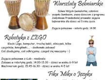 lublin, Klubokawiarnia Fika
