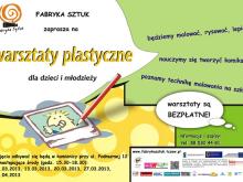 Warsztaty plastyczne