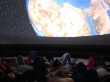 Kopernik mobilne mlanetarium