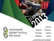 Festiwal bez barier