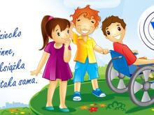 Integracja dzieci niepełnosprawne