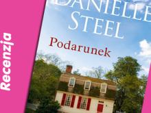 """Danielle Steel """"Podarunek"""""""