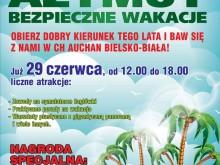 Auchan Bielsko Biała