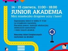 Junior Akademia