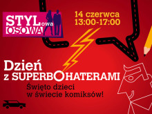 Dzień z Superbohaterami