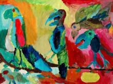 warsztaty ornitologiczne