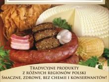 tradycyjna żywność